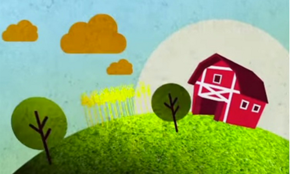 Video Shows How Helping Women Farmers Shrinks Hunger
