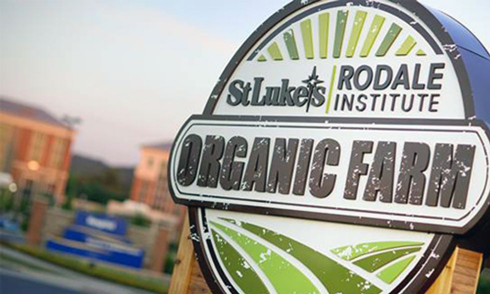 Food as Medicine: How One Hospital Is Using Organic Produce to Help Heal Patients