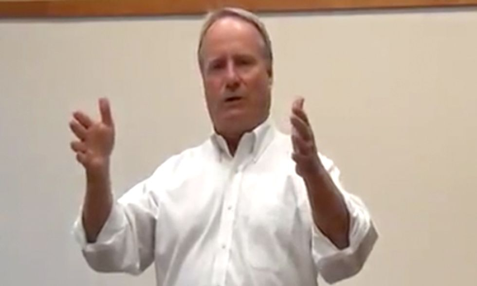 Must-See Video: Ohio Rep. Bows to Economic Wonders of Coal and Fracking