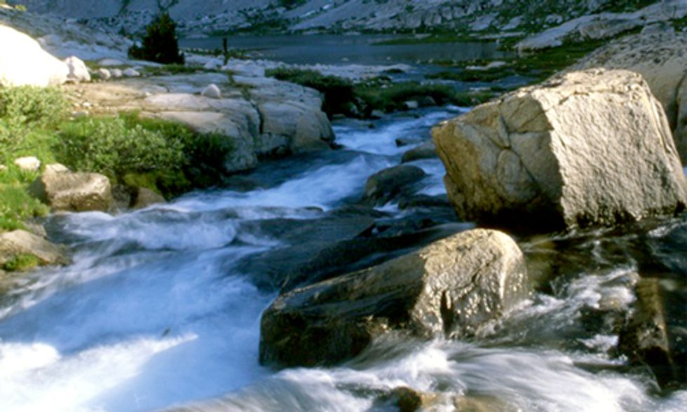 'Most Endangered' River in the Nation