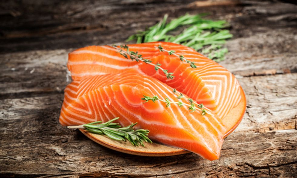 5 Ways to Eat Seafood Sustainably