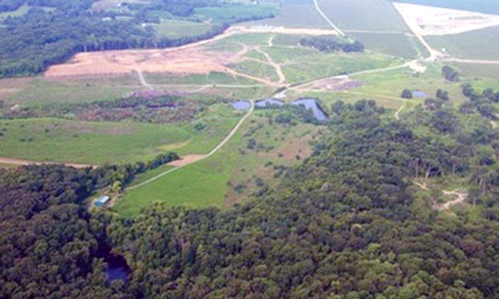 Peabody Defies Mine Appeal Process in Rocky Branch Controversy