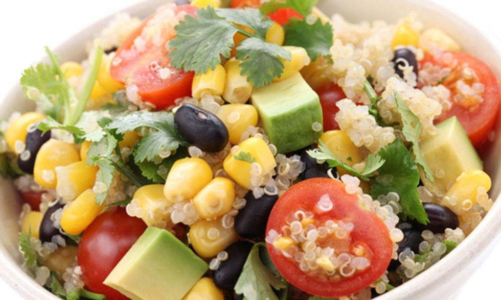25 Ways Vegans Get Protein
