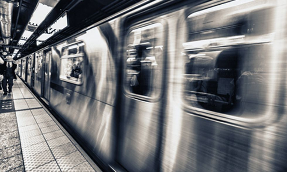 5 Largest Public Transit Systems in the U.S.