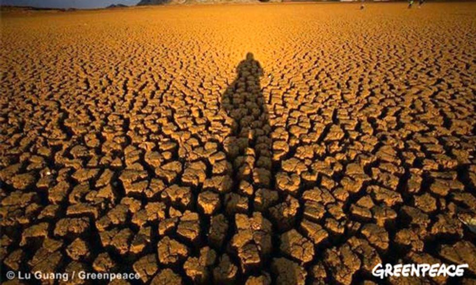 World Water Week: 7 Reasons to Claim Water for Life, Not Coal