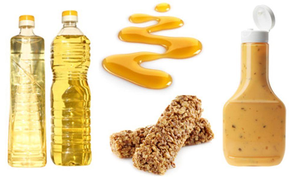 15 Junk Foods Disguised as Health Food