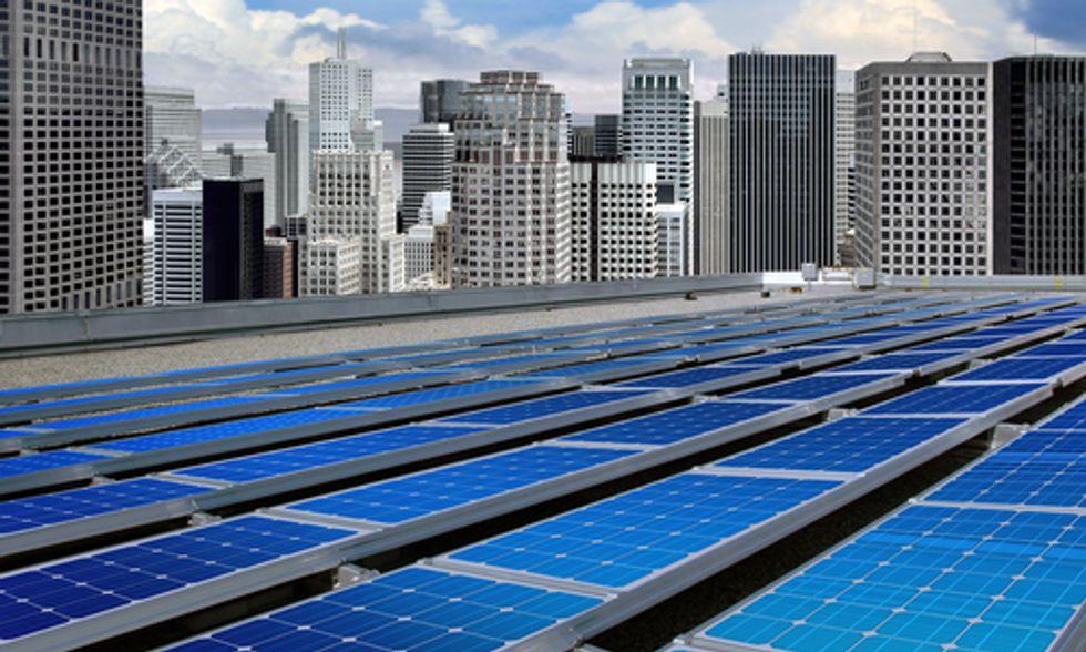 Pay-to-Play Politics Impedes U.S. Solar Boom