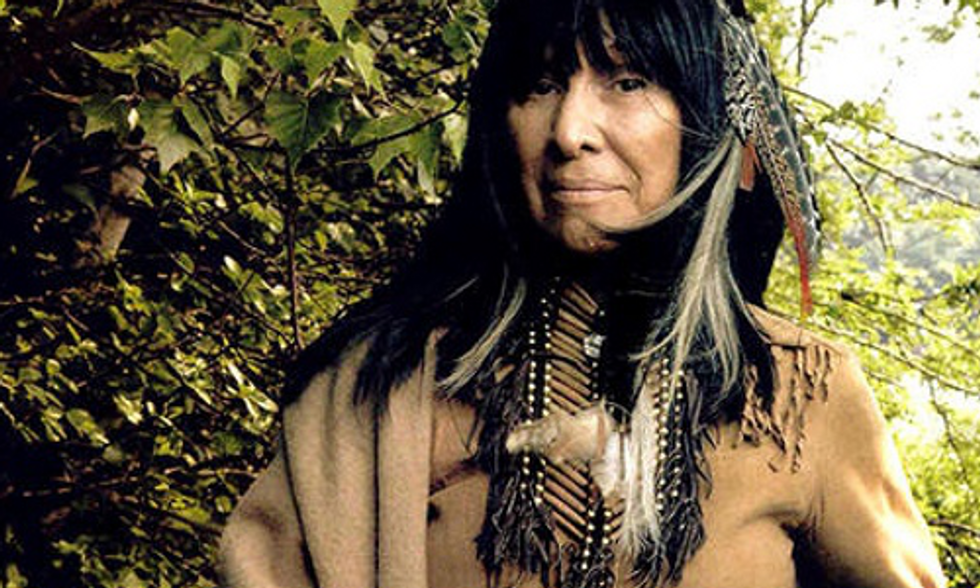 Unity Concert: Return Black Hills to the Great Sioux Nation