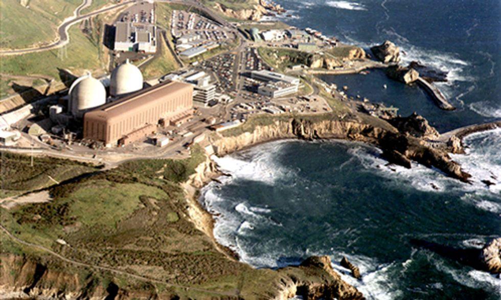 Shut California's Fukushima: Diablo Must Go
