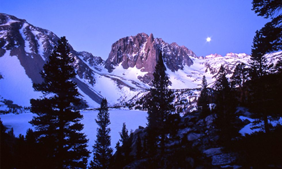 The Wilderness Act Turns 50