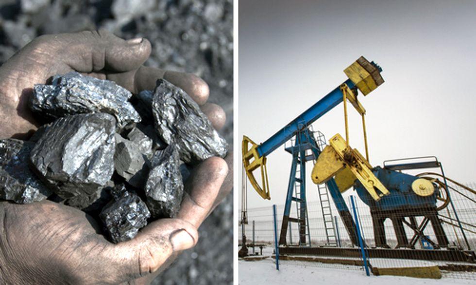 McKibben to Obama: Fracking May Be Worse Than Burning Coal