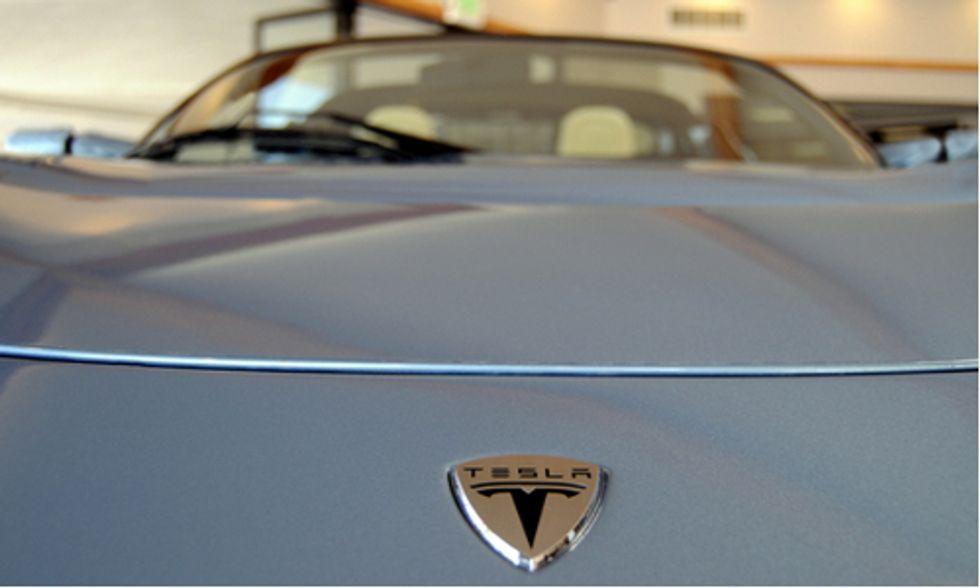 California Electric Car Boom Accounts For 40 Percent of U.S. Sales