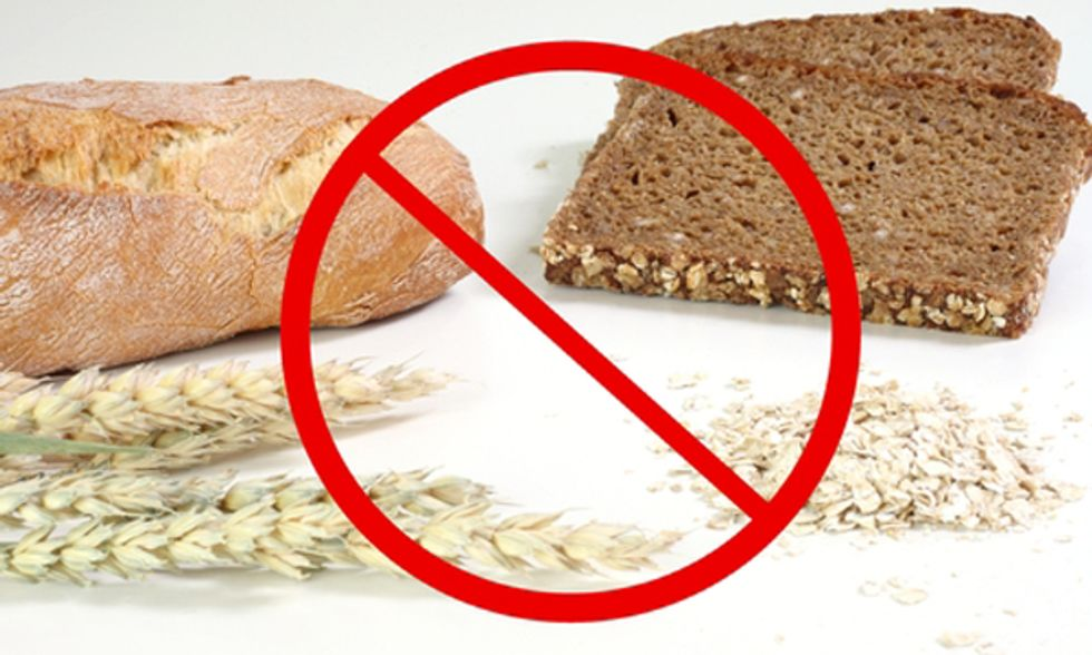 7 Benefits Of Going Grain Free Ecowatch