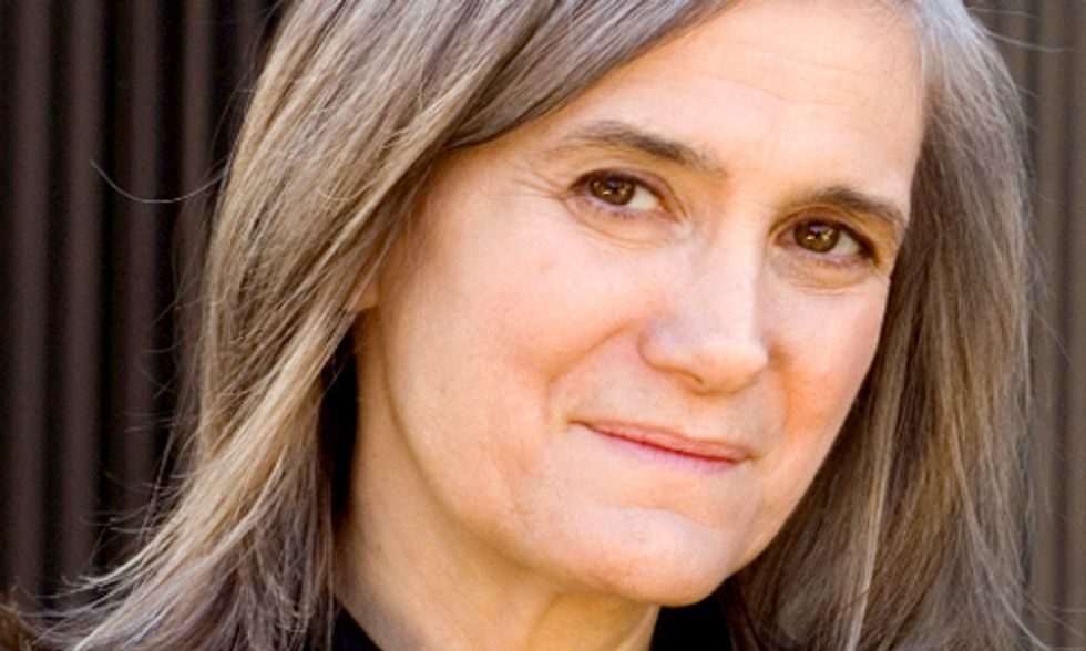 Amy Goodman: The Climate Marches On