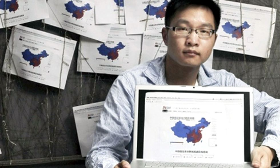 Fake Meat and Other Tainted Food in China Exposed on 'Wikipedia' Website