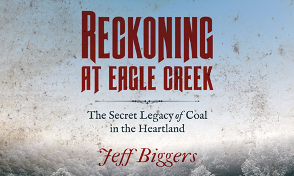 Climate Reckoning: My Family's Coal Story