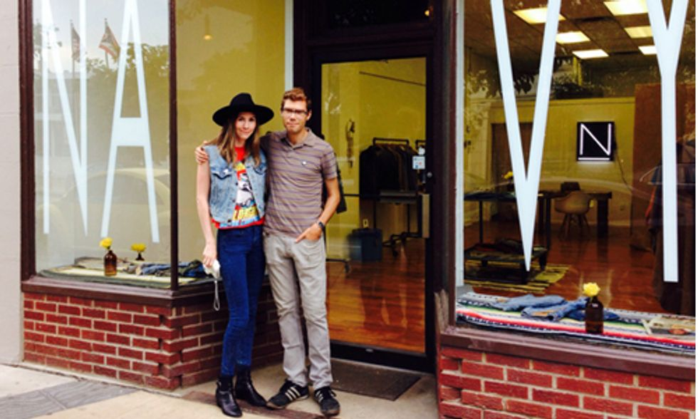Vintage Clothing: Good for the Planet and Your Pocketbook