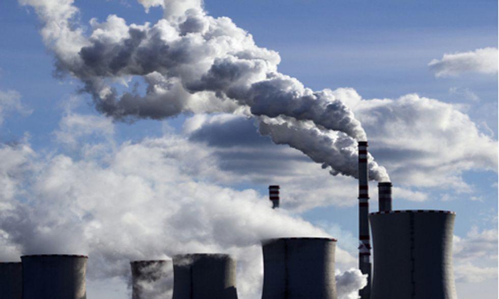 5 Ways ALEC Enables Climate Deniers