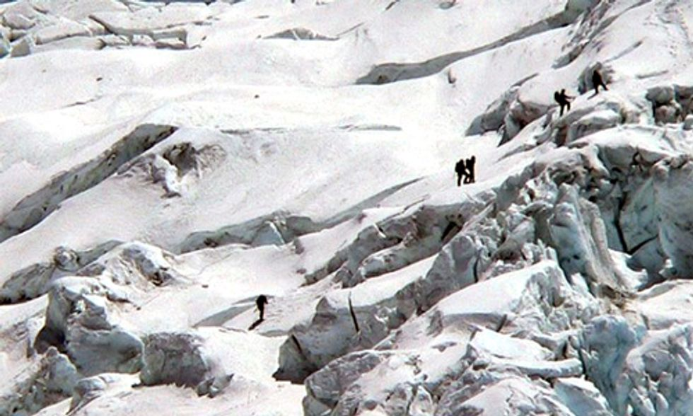 Is the Highest Climb on Mount Everest Sustainable and Who Pays the Price?