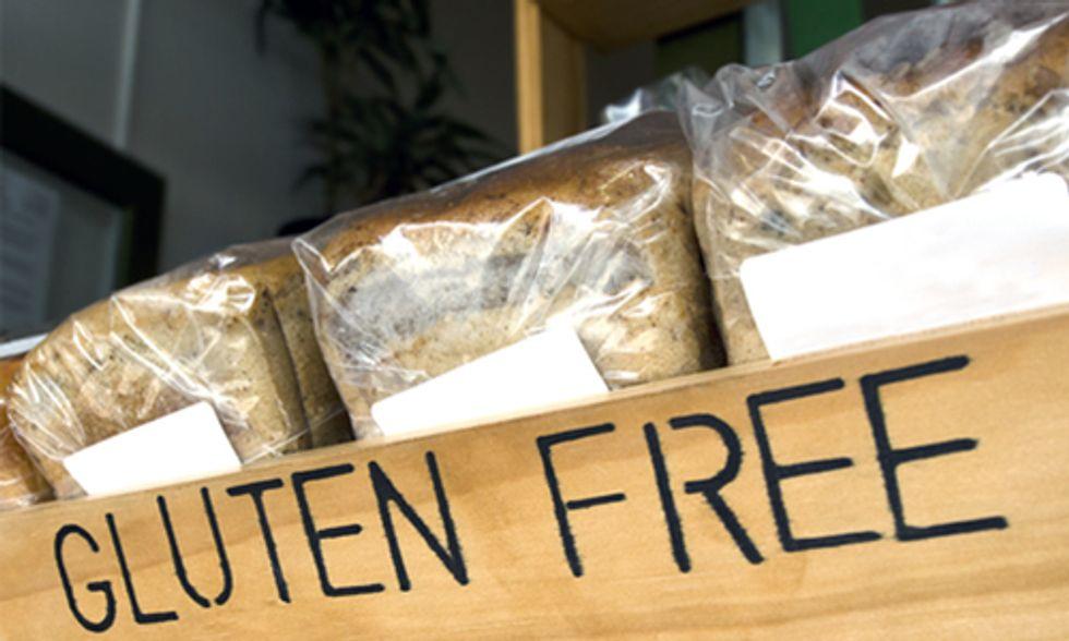 6 Reasons to Go Gluten-Free