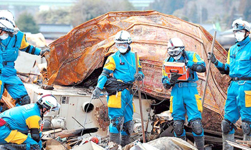 Japan to Recreate Fukushima Meltdown for Analysis