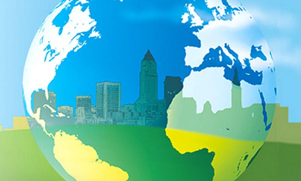 Summit Seeks to Move Northeast Ohio Forward on Sustainability