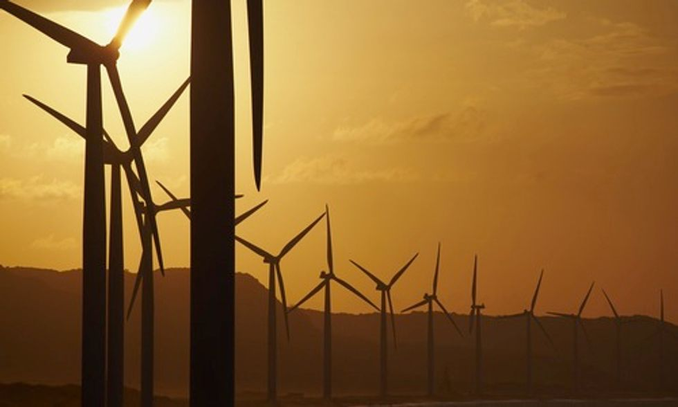 Why ALEC Said 'No Thanks' to Renewable Energy Members