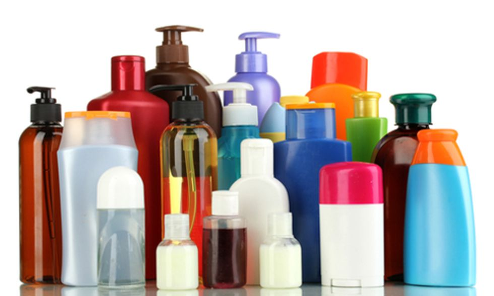 Campaign for Safe Cosmetics Results in Decline in Toxic Phthalates Exposure