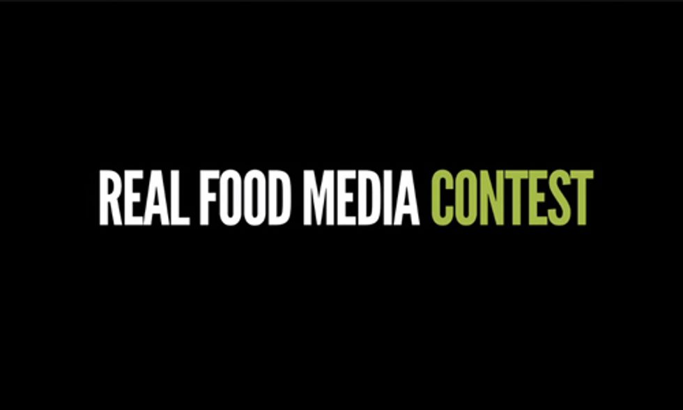 Sustainable Food and Farming Film Competition: Submissions Due Feb. 3