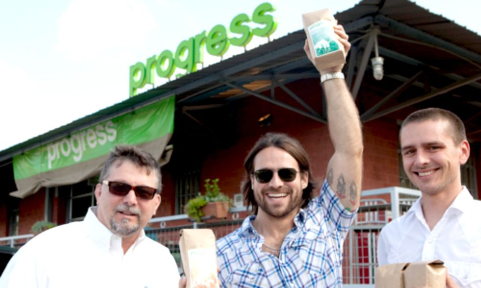 Whole Foods Commits $25 Million to Local Producer Loan Program