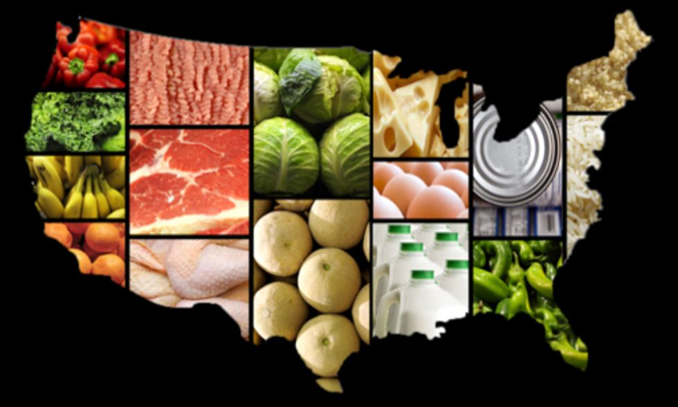 13 Ways the EU Beats the U.S. on Food Safety