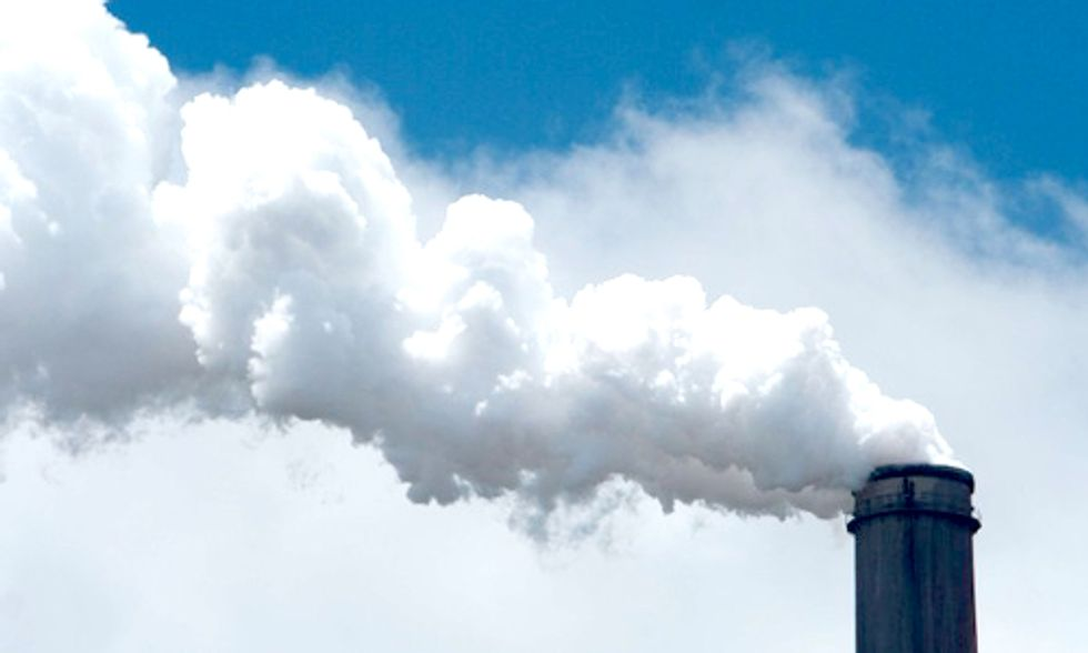 European Commission Proposes 40-Percent Emissions Cut by 2030