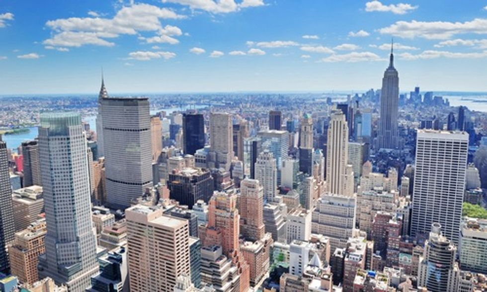 Three Ways New York Made Environmental History in 2013