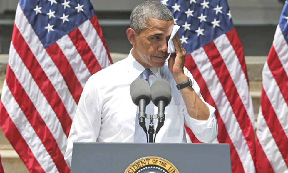 5 Climate Policy Priorities That Should Top President Obama's To-Do List
