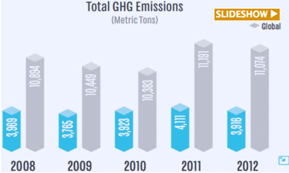 What's the State of Green Business in 2014?