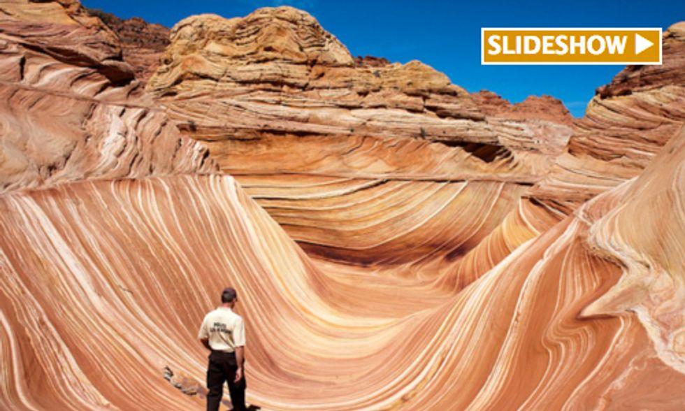 7 Surreal Natural Wonders in the U.S.