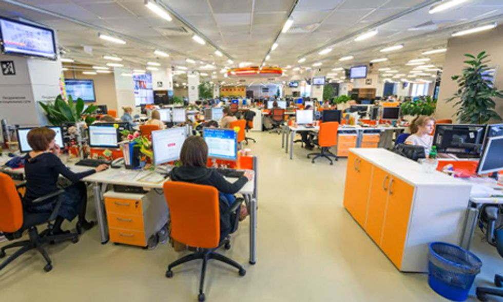 Increase Office Morale and Productivity With Indoor Plant Hire