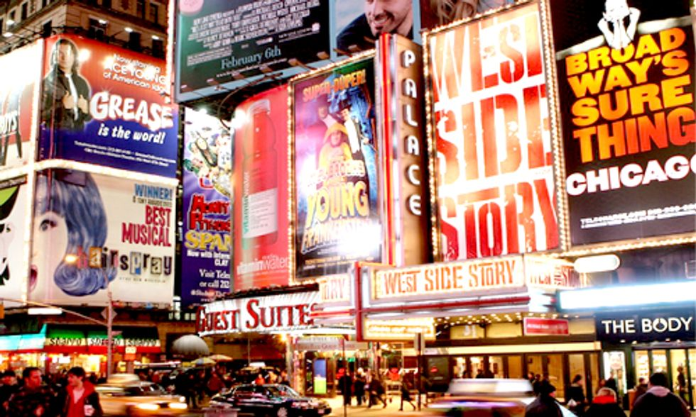Broadway Expands Its Green Practices to Theaters Across the U.S.