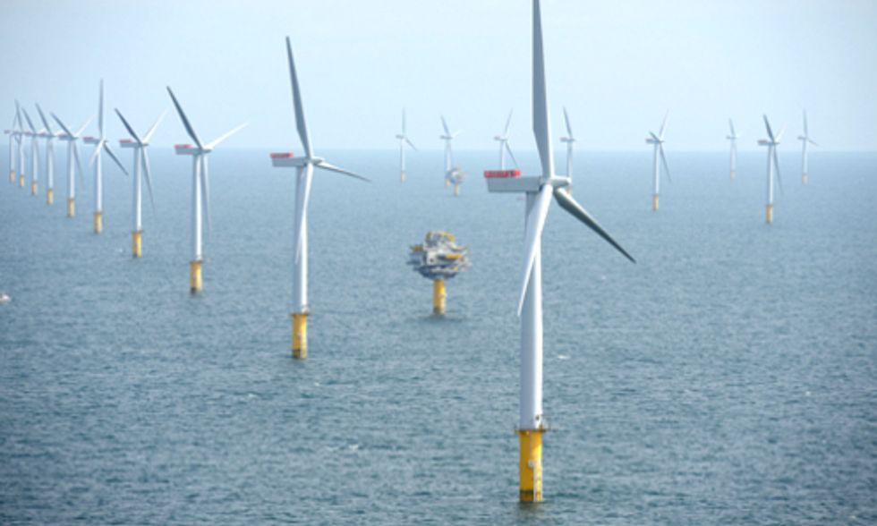 India Leans on Europe to Establish Offshore Wind Industry