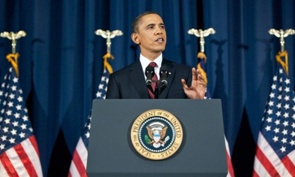 Will President Obama Address Climate Change in the State of the Union?