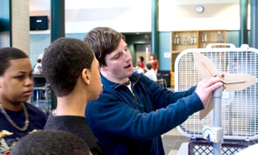 First-Ever Collegiate Turbine Competition to Hit Annual Wind Industry Conference