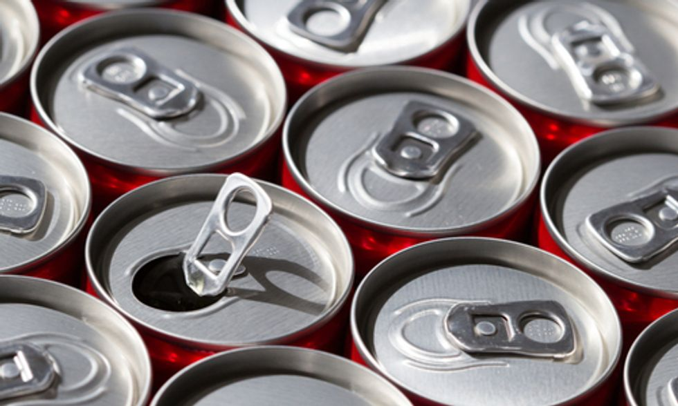 Fizz Off! Youth Challenge Soda Industry's Sugar-Coated Thinking