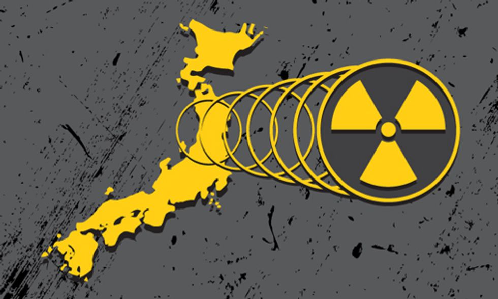 50 Reasons We Should Fear the Worst from Fukushima