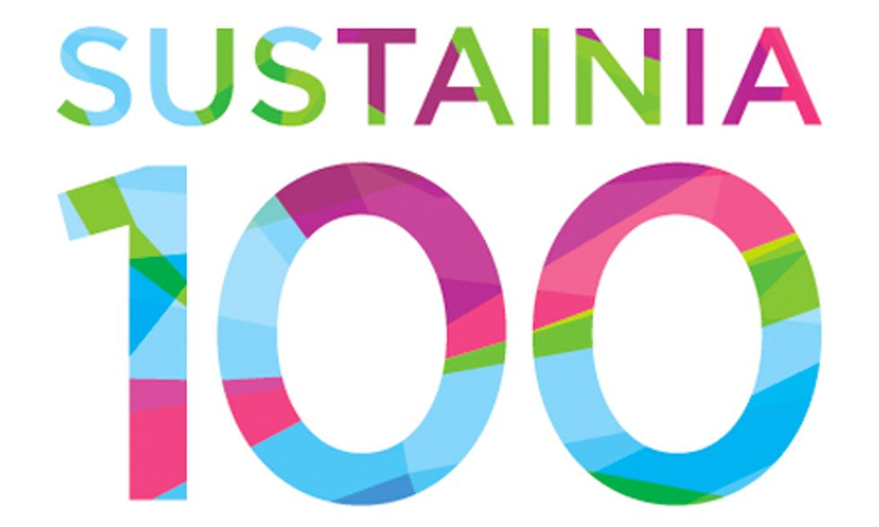 100 Solutions Wanted for Global Sustainability Campaign