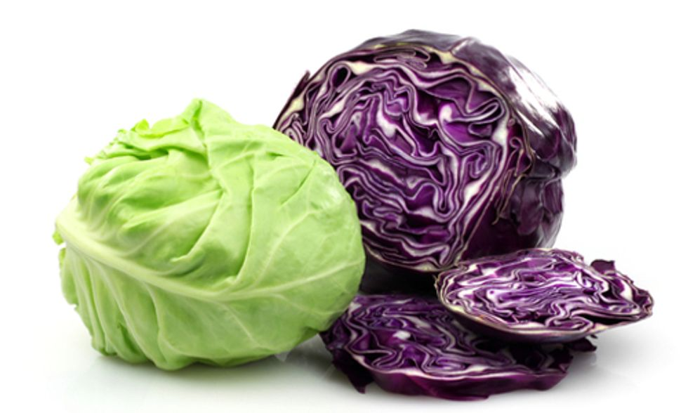 9 Reasons You Should Eat Cabbage