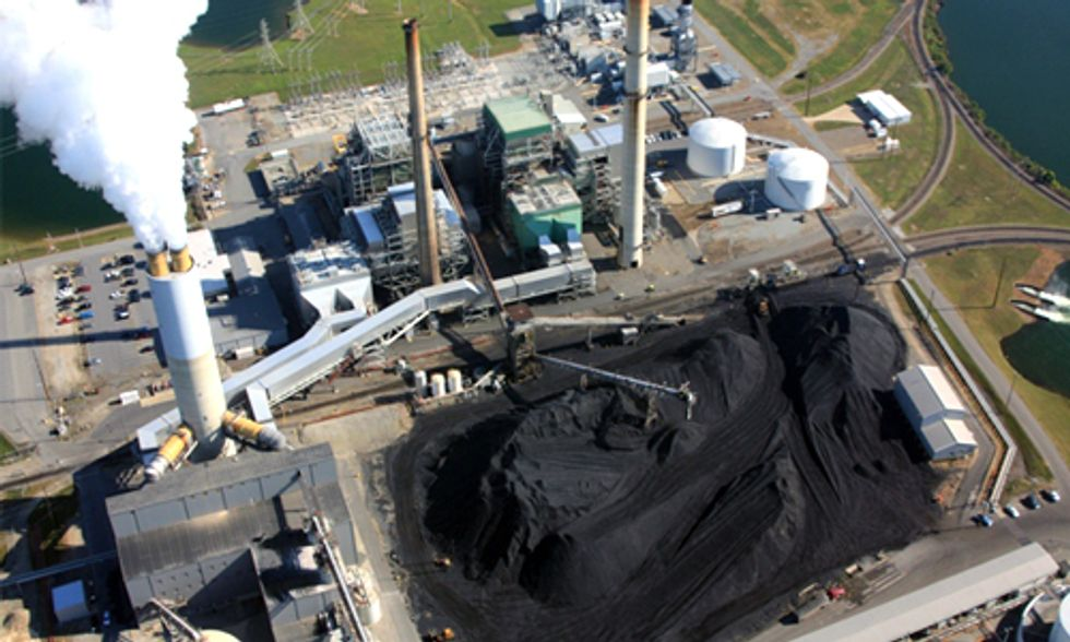 Why Big Coal Operates in Constant State of Violation