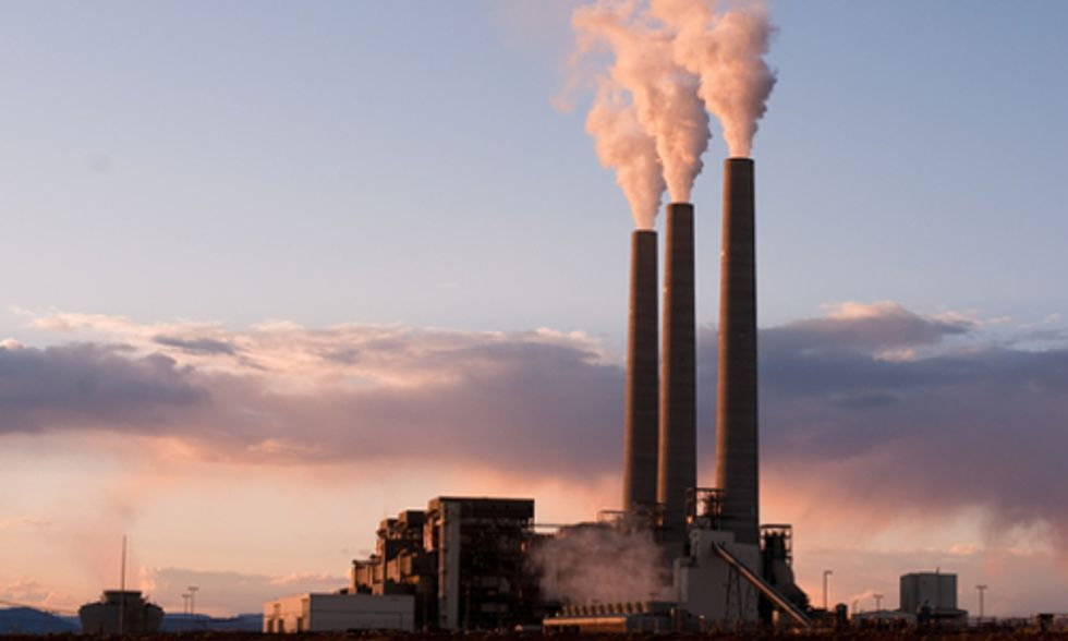 7 in 10 Voters Support Strong Carbon Pollution Limits on Power Plants
