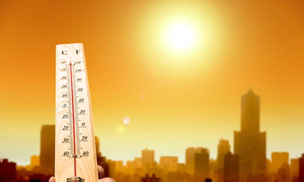 2013 Marked 37th Consecutive Year of Above-Average Temperature