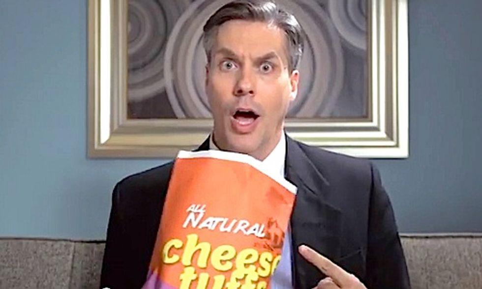 New Campaign Debunks Misleading 'Natural' Labels, Highlights Organics Benefits