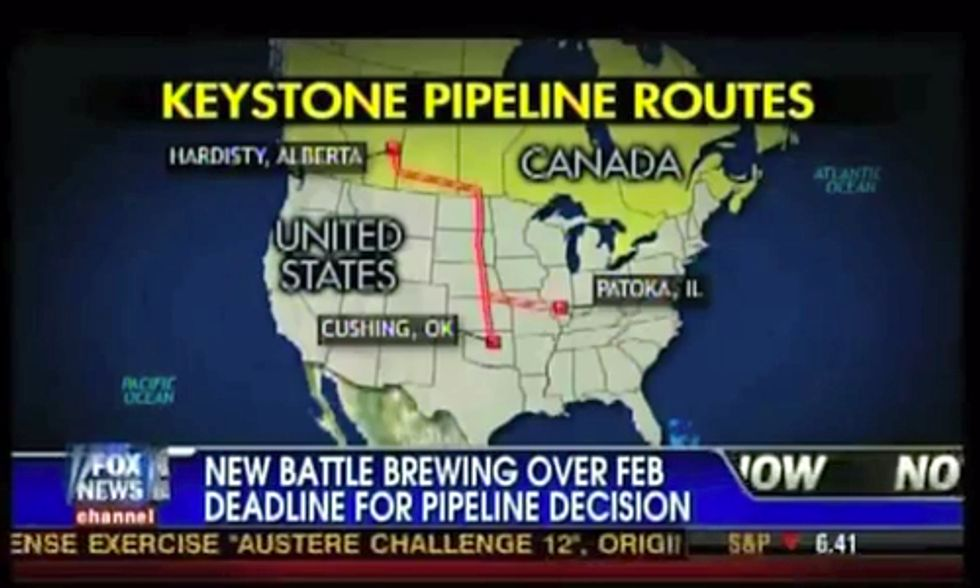 New Keystone XL Comedy Video Challenges Industry Claims